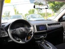 2016 Honda HR-V LX AWD / HONDA CANADA CERTIFIÉ 7 ANS/160KM Sieges Chauffants!