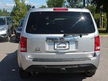 2014 Honda Pilot EX 4WD / HONDA CANADA CERTIFIÉ 7 ANS/160KM Sieges Chauffants & 8 Passager!