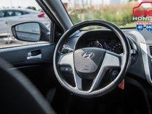 2013 Hyundai Accent L   MANUELLE 92958B TQ NOIR