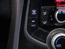 2016 Hyundai Elantra GLS ECONOMIQUE 92564A   NOIR