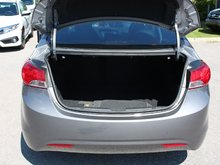 2012 Hyundai Elantra Limited w/ Navi Toit Ouvrant et Sieges Chauffants!
