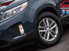 2015 Kia Sorento LX  4WD 92920A  BLEU