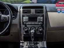 2011 Mazda CX-9 GT   4WD 92561A TQ  BLANC