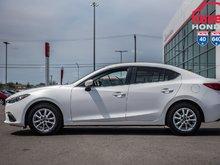 2015 Mazda Mazda3 GS/GROUPE ELECTRIQUE ,A.C. P4770  BLANC