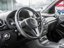 2014 Mercedes-Benz B250 B 250 Sports Tourer 83380B  BLANC