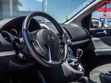 2011 Nissan Sentra 2.0    CLIMATISEUR