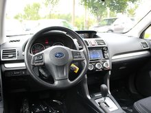 2016 Subaru Forester 2.5I AWD Sieges Chauffants!