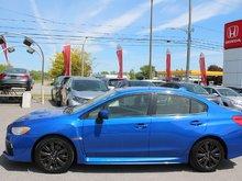2016 Subaru WRX Turbo Sieges Chauffants!