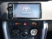 2017 Toyota 86 A/C Jantes TRD!