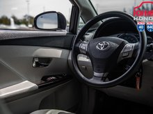2010 Toyota Venza BASE  4WD 92795A  ARGENT