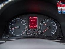 2009 Volkswagen Eos KOMFORT/TRES BAS KILOMETRAGE P4716A BLANC
