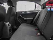 2016 Volkswagen JETTA TRENDLINE ALLEMANDE PAS CHERE P4715  ARGENT