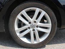 2015 Volkswagen Jetta TSI Highline Navi/GPS!