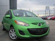 2011 Mazda Mazda2 GX|WINTER TIRES|ONE OWNER|A/C