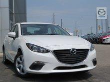 2015  Mazda3 GX LOW PRICE MANUAL POWER WINDOWS