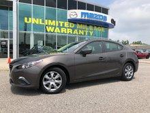2015  Mazda3 GX-SKY at