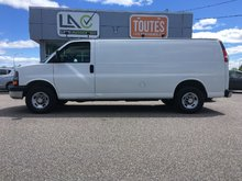 Chevrolet Express Cargo Van Allongé ! 2008