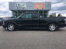 Chevrolet S-10  1999