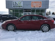 Chrysler 200 LX 2013
