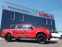 Ford F-150 Entrée d'air,suspension FOX OFF ROAD, Exhaust 2016
