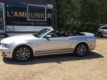 Ford Mustang V6 Premium 2013
