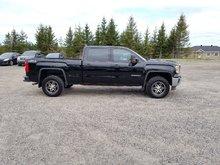 GMC Sierra 1500 WT 2015