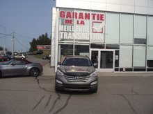 Hyundai Santa Fe Sport SPORT 2015