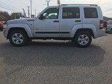 Jeep Liberty 4x4... 2010