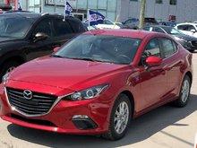 Mazda Mazda3 GS SKYACTIV 2015