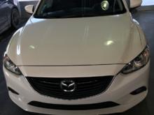 Mazda Mazda6 GS 2.5L SKYACTIV 2015