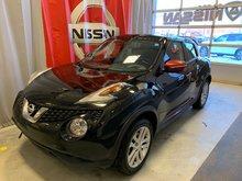 Nissan Juke SV AWD 2016