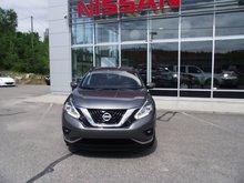Nissan Murano SV 2015