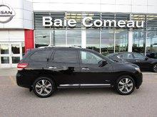 Nissan Pathfinder PLATINUM HYBRIDE 2014