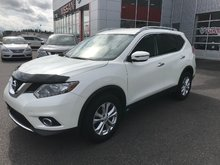 Nissan Rogue SV BLUETOOTH + TRACTION INTÉGRALE 2016