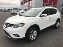 Nissan Rogue SV GPS + TOIT PANORAMIQUE 2016