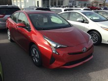 2018 Toyota PRIUS TECHNOLOGIE FA40