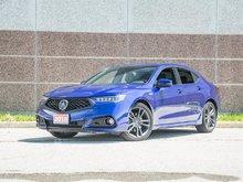2018 Acura TLX 3.5L SH-AWD w/Tech Pkg A-Spec
