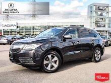 2015 Acura MDX At