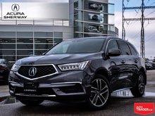 2017 Acura MDX Technology PKG