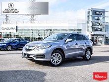 2016 Acura RDX At