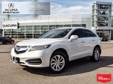 2018 Acura RDX Tech at