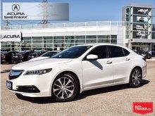 2015 Acura TLX 2.4L P-AWS