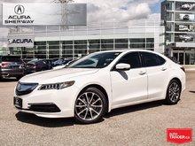 2017 Acura TLX 3.5L SH-AWD