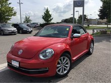 2013 Volkswagen The Beetle Highline 2.0 TDI 6sp