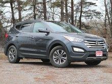 2016 Hyundai Santa Fe Sport 2.4L Luxury AWD