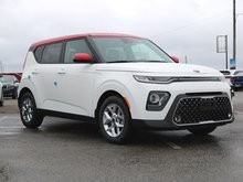 2020 Kia Soul EX 20th Anniversary Edition