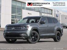 2018 Volkswagen Atlas Highline 3.6 FSI  - $341.44 B/W