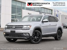 2018 Volkswagen Atlas Execline 3.6 FSI  - $360.29 B/W