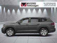 2019 Volkswagen Atlas Highline 3.6 FSI 4MOTION  - $401.03 B/W