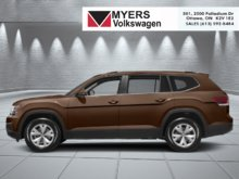 Volkswagen Atlas Highline 3.6 FSI 4MOTION  - $393.71 B/W 2019
